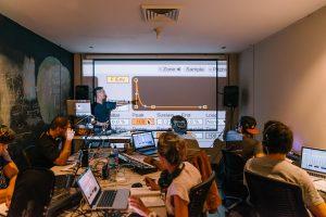 Producción con Ableton Live