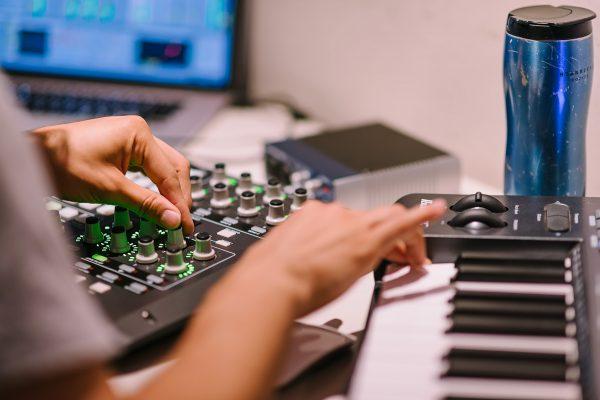 Produccion Musical con Ableton