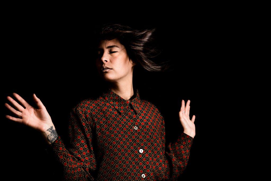Maria Wabe DJlab Artista