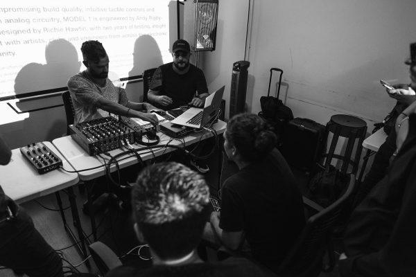 DJ Camp DJlab