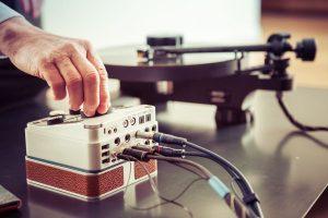 AudioFuse DJlab Tienda