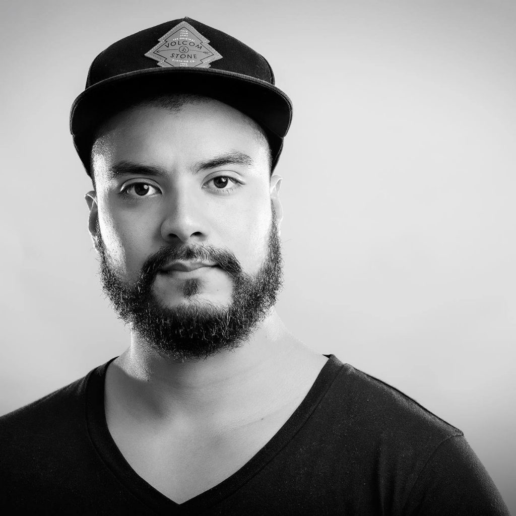 Bearhug Artista DJlab