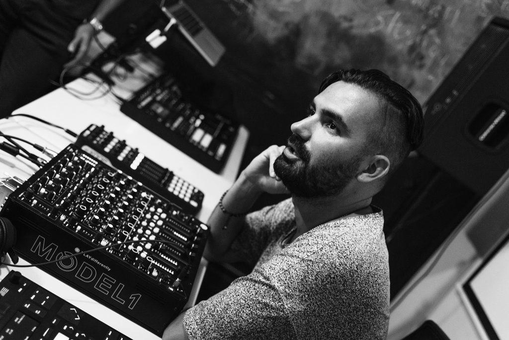 ALX Instructor Invitado DJlab