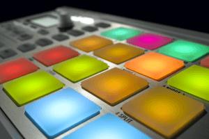 Maschine Mikro DJlab Tienda