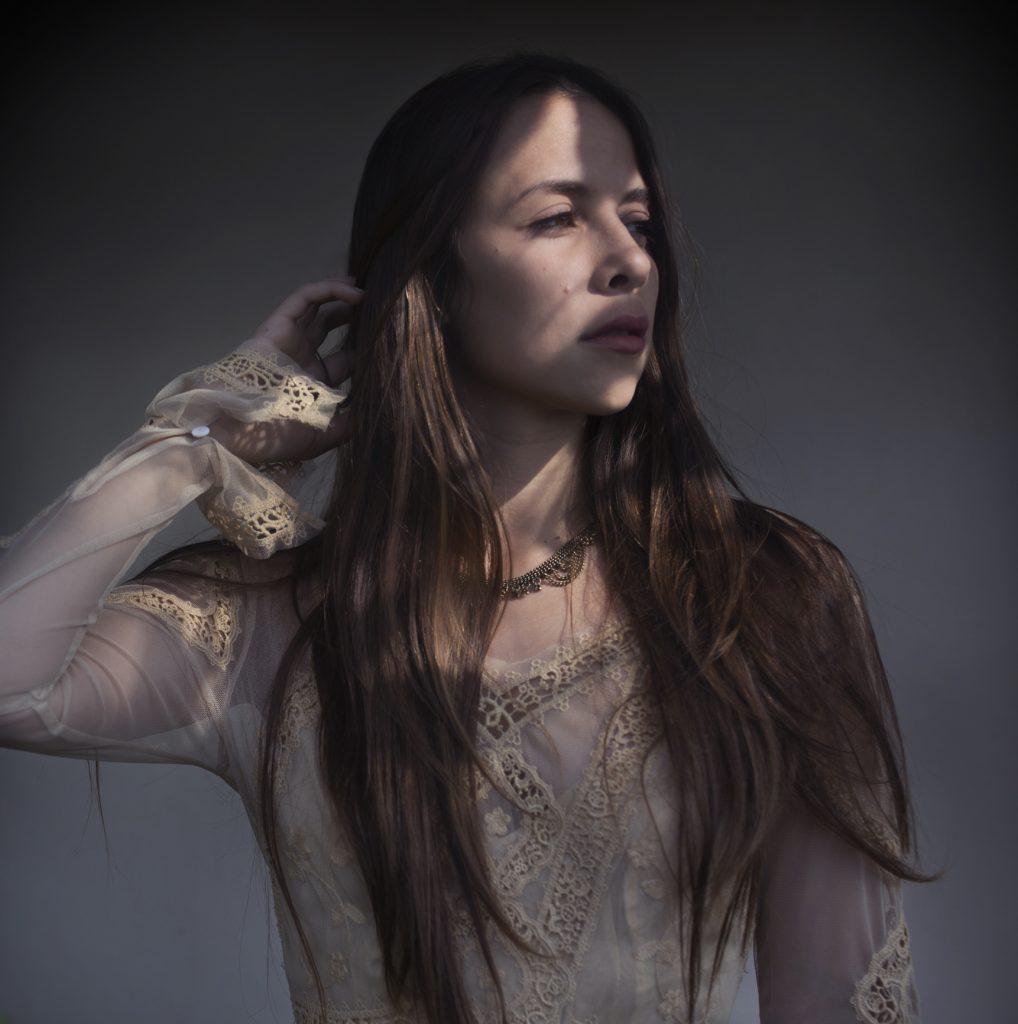 Maria Mateo Artista DJlab