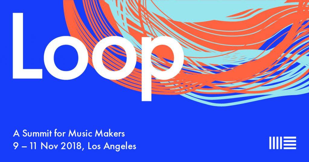 Se acerca el Festival Loop de Ableton
