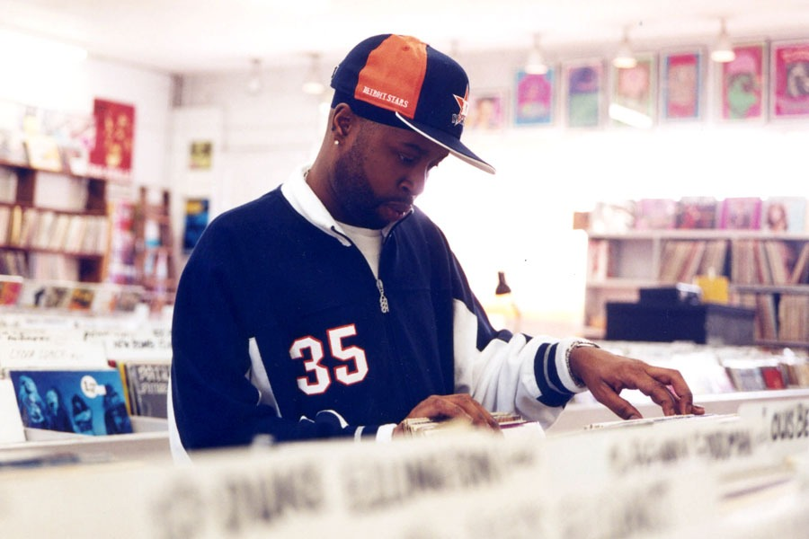 J Dilla: Samples to Fall in Love