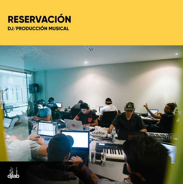 Reservación Producción