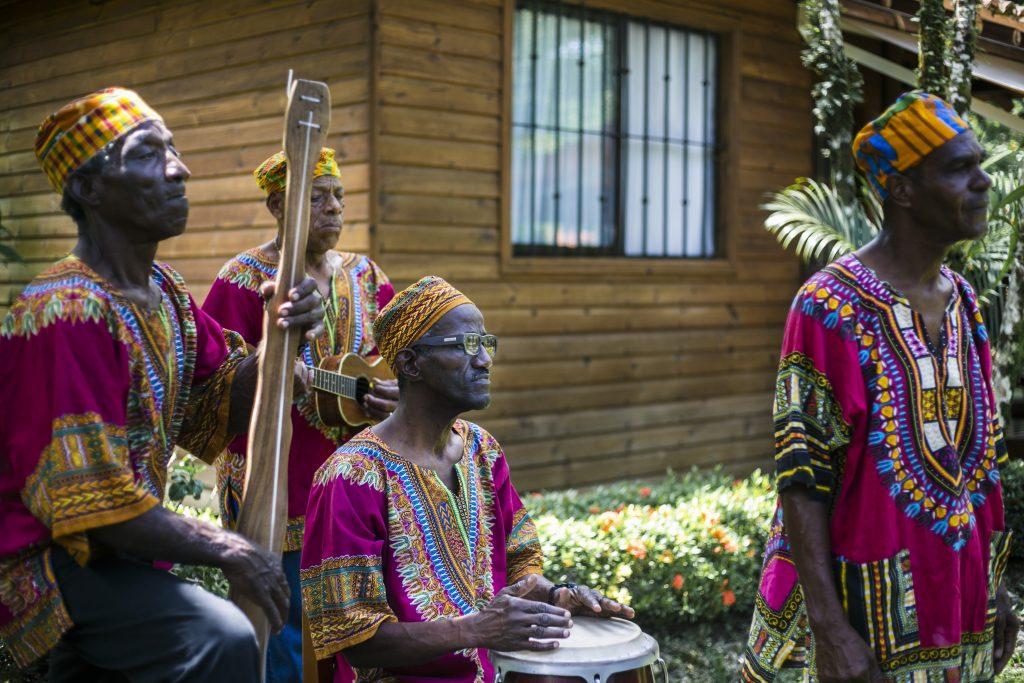 Chantuelle Beat: Calypso de Costa Rica para el mundo.