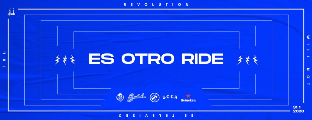 Es Otro Ride