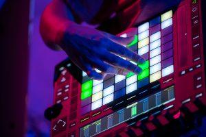 DJLab Live Performance En Línea