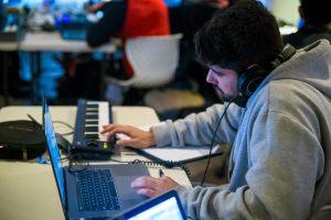 DJLab Fundamentos Musicales En Línea 1