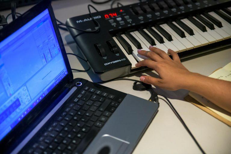 DJLAB Online Producción Individual