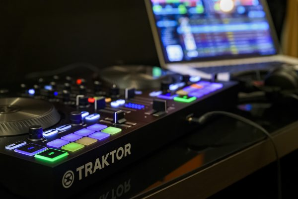 DJLab DJ Intermedio En Linea