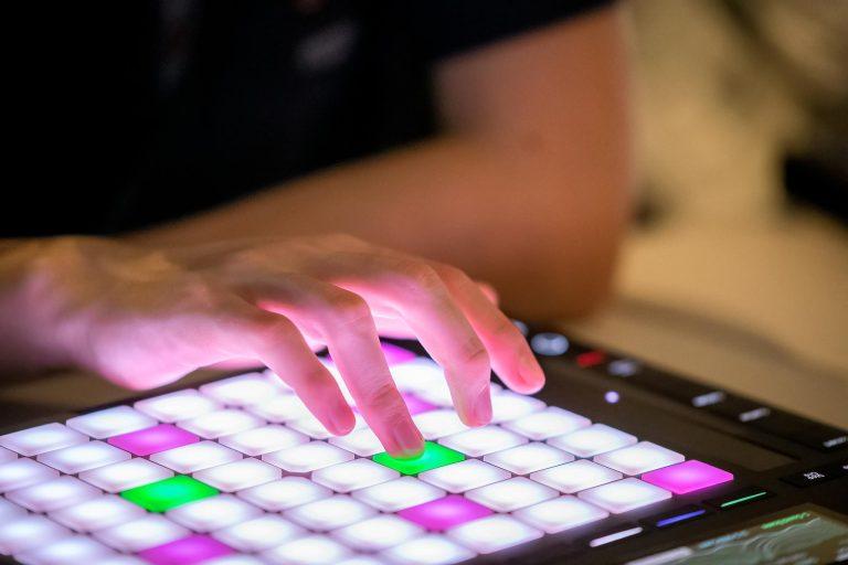 DJLab Producción con Ableton En Línea