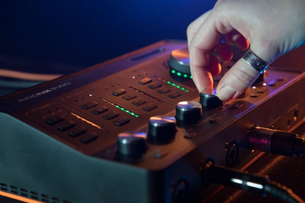 AudioFuse Studio en DJLab