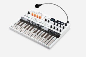 MicroFreak VE-1 en DJLab
