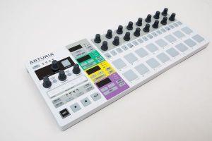 Beatstep Pro en DJLab