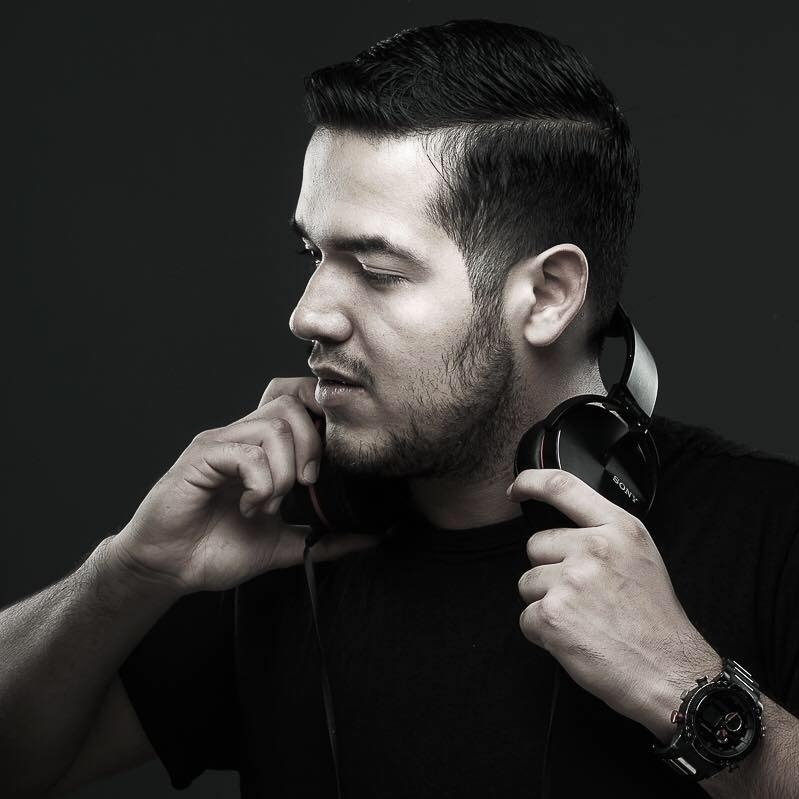 Jose Fuentes DJ DJLab