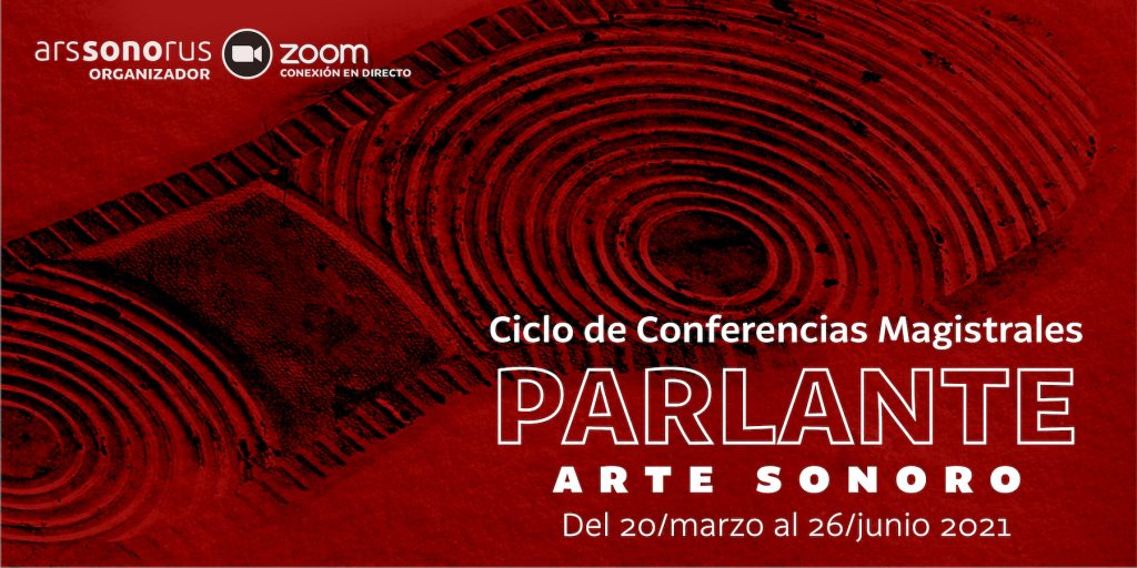PARLANTE: Conferencias 1 y 2